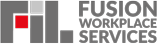 FIL – Fusion Workplace Services Logo