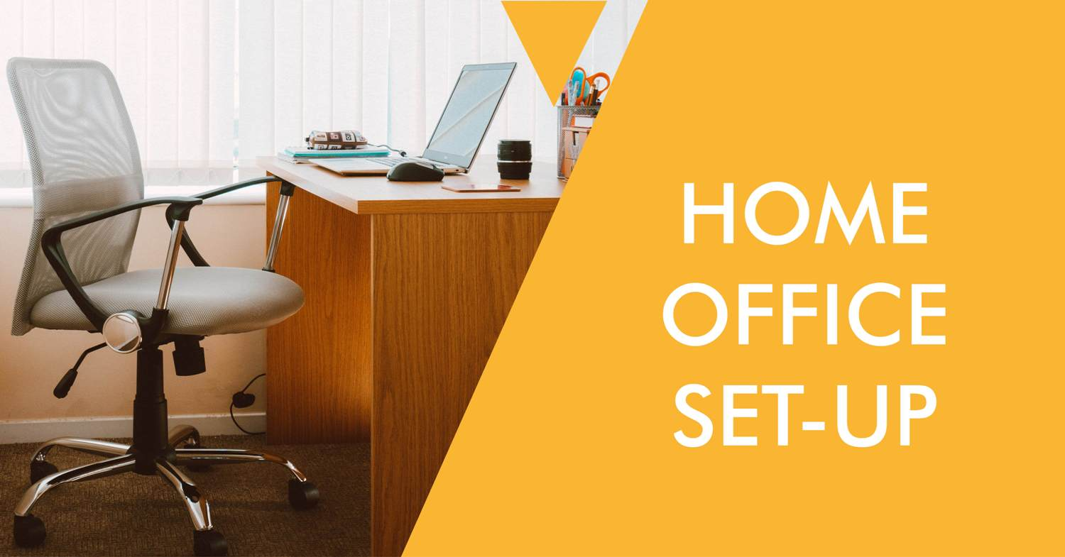 Home Office Set-Up | Crown FIL Workspace NZ