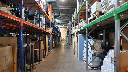 Commercial Storage | Crown FIL Workspace
